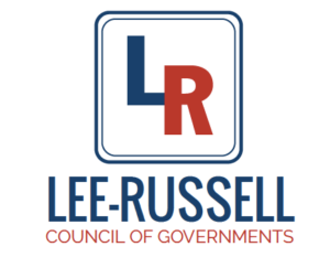 Lee-Russell Council of Governments logo